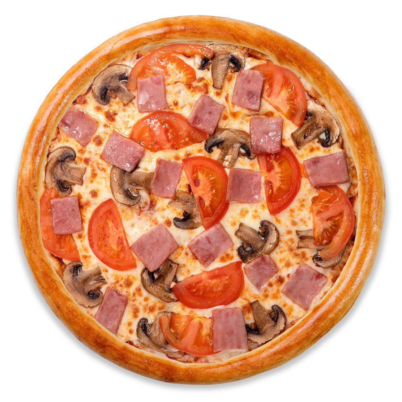 Пицца Домашняя стандарт
