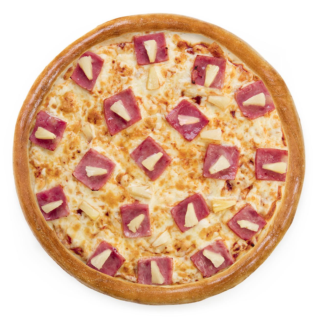 Пицца Гавайская стандарт