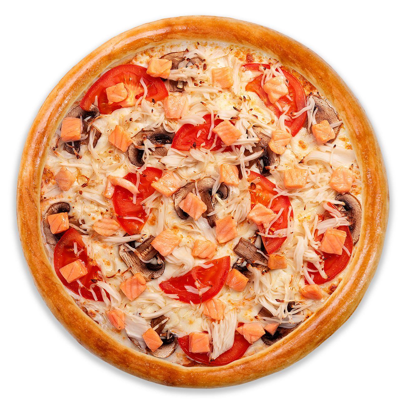 Пицца Алые Паруса стандарт