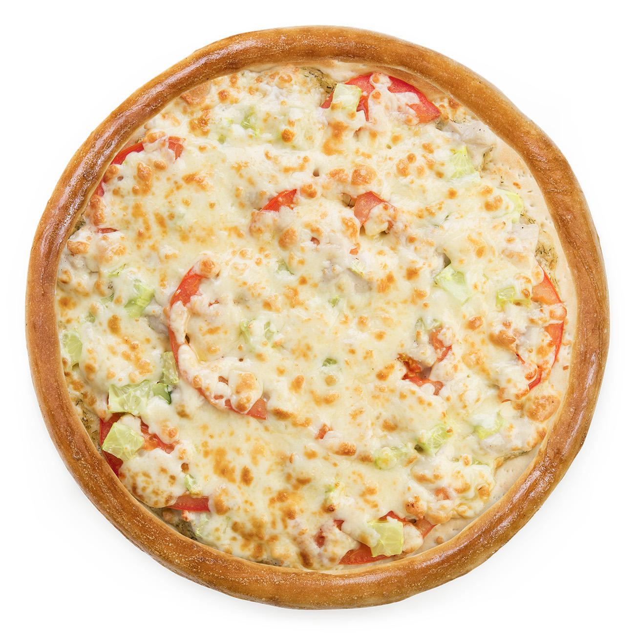 Пицца Летняя стандарт