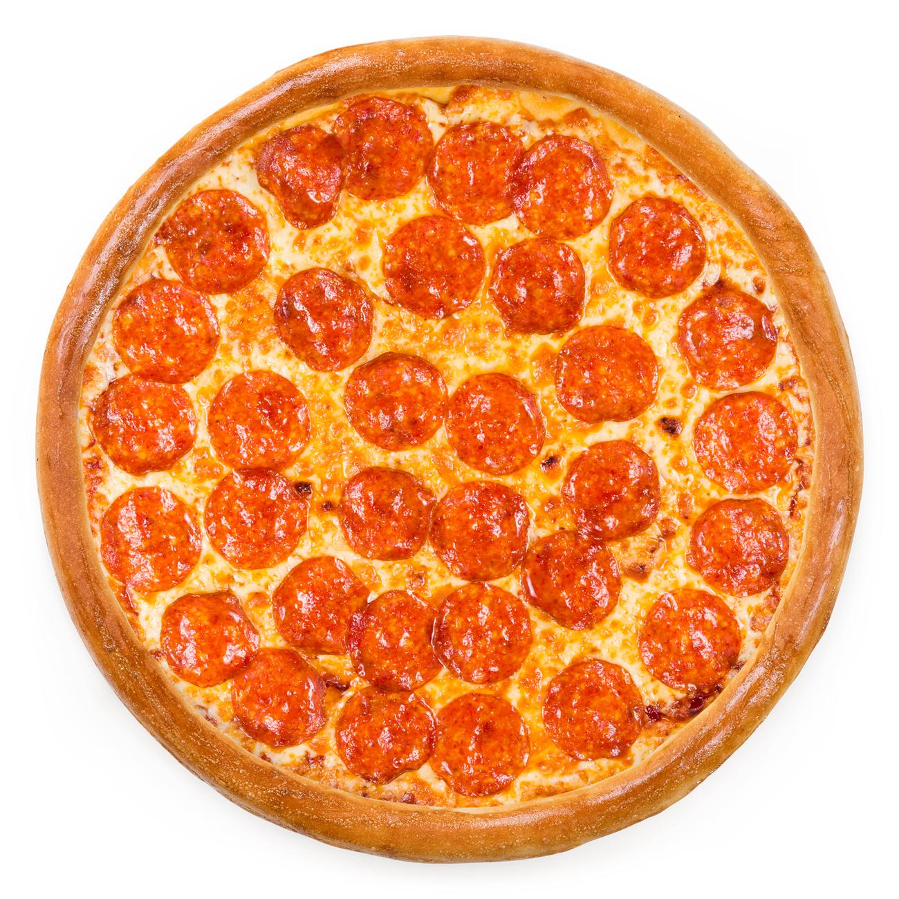 Пицца Пепперони стандарт