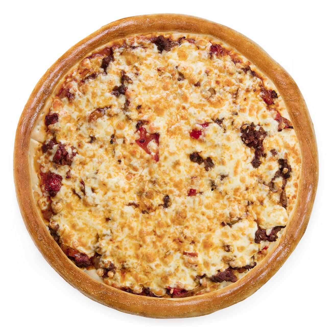Пицца Мексиканская стандарт