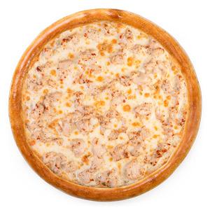 Пицца Куриное Царство
